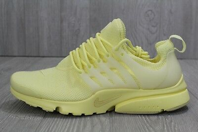 7dfa2c97eb8c ... best price 28 rare nike air presto ultra br yellow lemon chiffon white  shoes 898020 700