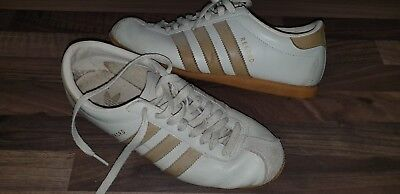 Sneakers, ADIDAS, 39 1/3 Turnschuhe, Schuhe, Vintage, Jeans, Rock