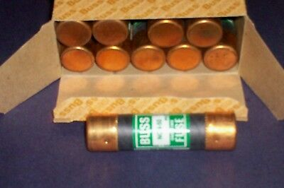 Buss NON 50 One Time Fuses 250v 50 Amp  Class K5  (box of 10)