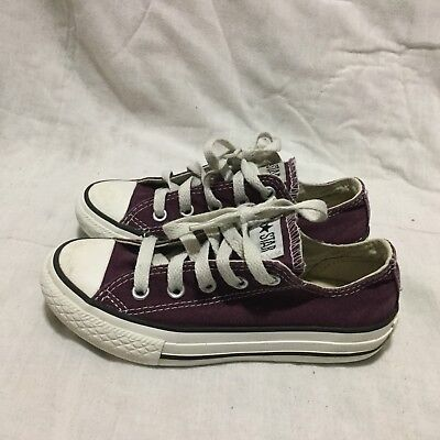 Converse Chuck Taylor All Star / Multi Color ( Size 12C ) Toddler Child