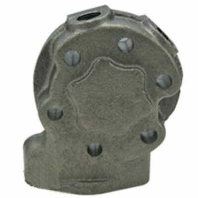 Hydraulic Pump Cover & Pin Ford 2310 2120 2110 4140 4000 4100 2000 2100 3000
