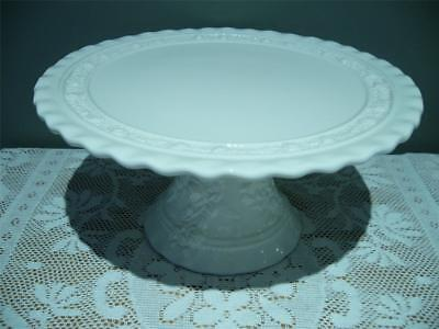 Royal Albert Comport / Footed Cake Stand - English Buffet - Old Country Roses