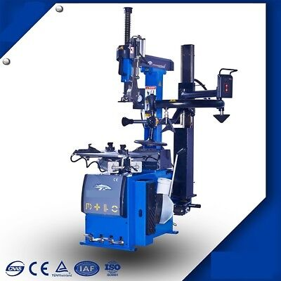 * PRO ASSIST 2 * Commercial Grade Tyre Changer * Windsor, NSW * Changing Machine