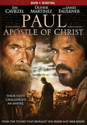 Paul Apostle Of Christ (REGION 1 DVD New)