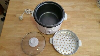 Tiffany Rice Cooker RC-35