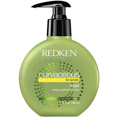 Redken Curvaceous Ringlet 180 ml - Neue Serie