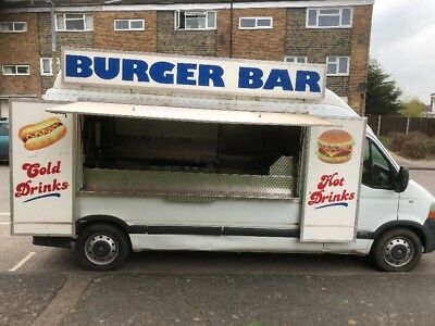 1c997be33a BURGER VAN FOR Sale  New Price