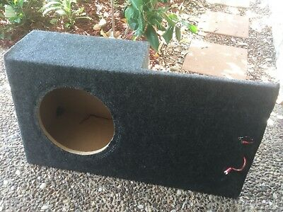 12 Inch Car Subwoofer Box