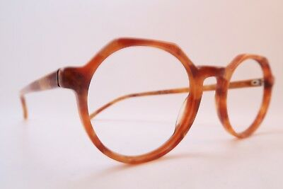 Vintage Giorgio Armani eyeglasses frames Mod 410 size 47-21 145 made in Italy