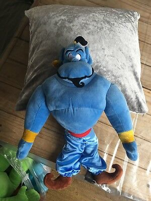 Disney Aladdin Genie Plush Toy