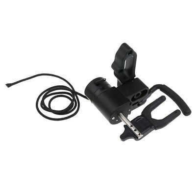 Lightweight Right Hand Drop Away Arrow Rest for Archery Hunting Compound Bow