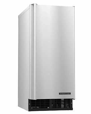 Hoshizaki AM-50BAJ-AD Ice Maker, Air-cooled, Self Contained Built in Storage Bin