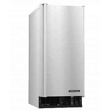 Hoshizaki AM-50BAJ, Ice Maker, Air-cooled, Self Contained, Built in Storage Bin