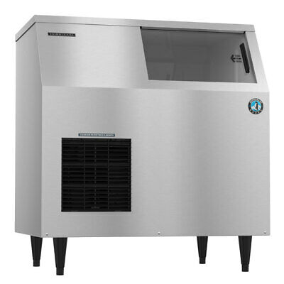 Hoshizaki F-500BAJ, Ice Maker, Air-cooled, Self Contained, Built in Storage Bin