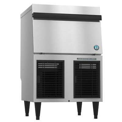 Hoshizaki F-330BAJ, Ice Maker, Air-cooled, Self Contained, Built in Storage Bin