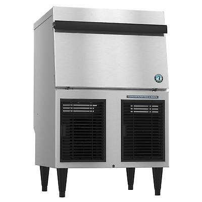 Hoshizaki F-330BAJ-C Ice Maker, Air-cooled, Self Contained, Built in Storage Bin