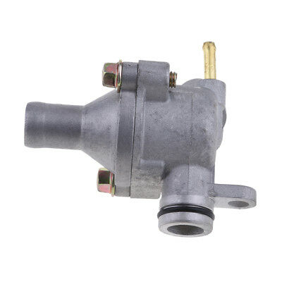 1 Piece Water Pump Thermostat for CH125 CFMOTO 150cc CF150 Scooter ATV Quad
