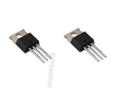 5Pcs MBR20200 MBR20200CT Power Rectifier TO-220 On US Stock n