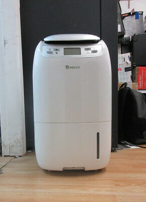 Meaco 25L Low Energy Large Air Dehumidifier