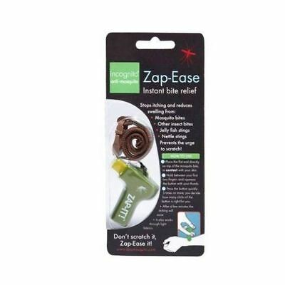 Incognito Zap-Ease Instant Bite Relief [25g] (5 Pack)