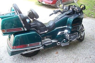 1996 Honda Gold Wing