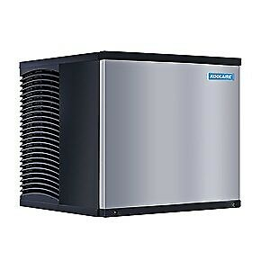 KYT-0420 Koolaire Water-Cooled Ice Machine 161v Commercial Ice Maker