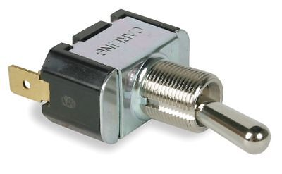 Carling Technologies Toggle Switch, Number of Connections: 6, Switch Function: