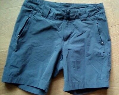 The North Face, Short, Outdoor, grau, Gr. S
