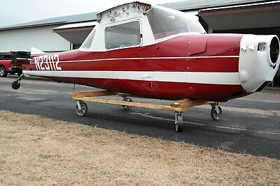 1968 Cessna 150/150/160/180 H.p. Conversion, Lots Of Mods And Upgrades, Great Pr