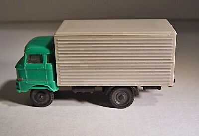 "04 169 s.e.s ""IFA W 50 Kühlkoffer"",1:120 TT,ohne Verpackung"