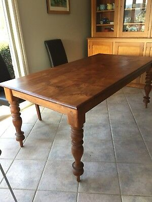 Dining Table And Chairs Solid Teak