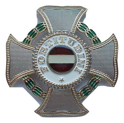 Star of the military order of Maria Theresa Austria