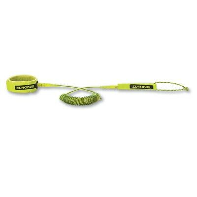 "DAKINE SUP Ankle Leash Coil Knöchel-Manschette für SUP's 10"" yellow"