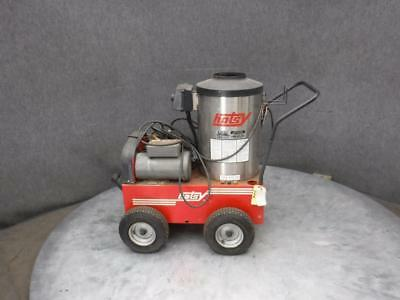 HOTSY 790SS 2000 PSI Hot Water Pressure Washer Steamwash
