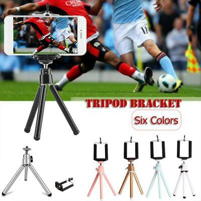Mini Portable Flexible Tripod Octopus Stand Mount For Cell Phone Camera/SLR/DV