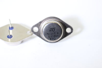 BUT15A TRANSISTOR NOS (New Old Stock). 1PC. C586U16F200618