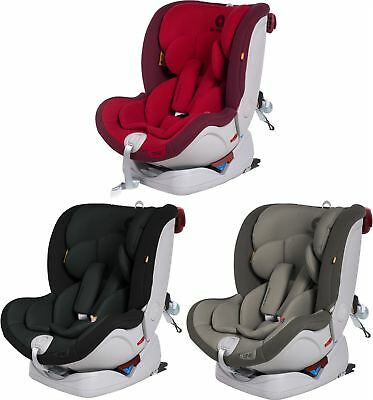 Apramo ONE GROUP 0+/1/2/3 CAR SEAT Baby Travel BN