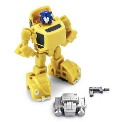 NewAge Toys Transformers Mini Warrior Heroes 01G H01G Gremlin Glodbug In Stock