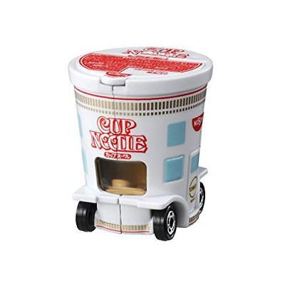 Takara Tomy DREAM TOMICA No.161 NISSIN CUPNOODLE CAR