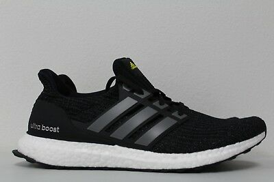 4956d85b1fbb3 MEN S ADIDAS ULTRA Boost LTD 4.0 Black 5th Anniversary BB6220 Size ...