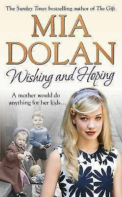 Wishing and Hoping by Mia Dolan   Paperback Book   9780091927943   NEW