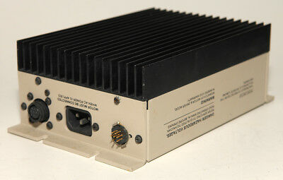 PARKER COMPUMOTOR M57-102 STEPPER STEPPING MOTOR DRIVER w/ POWER SUPPLY