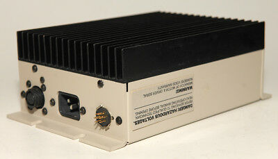 PARKER COMPUMOTOR M83-135 STEPPER STEPPING MOTOR DRIVER w/ POWER SUPPLY