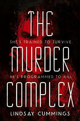 The Murder Complex by Cummings, Lindsay | Paperback Book | 9780062220011 | NEW