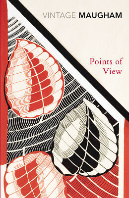 Points Of View, W. Somerset Maugham
