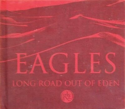 The Eagles - long road out of eden (2CD Set) 2007 Universal Records Australia