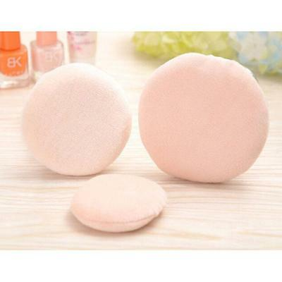 8PCS BEAUTY FACIAL Makeup Sponge Powder Puff Pads Face Foundation Cosmetic  Tool