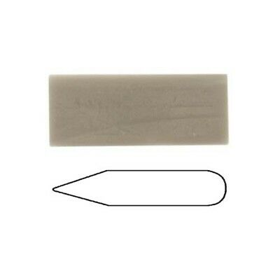 Stubai Arkansas Profiled Slip Stone For Sharpening Woodcarving Chisels