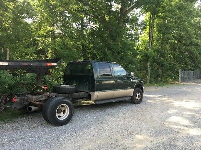 1999 Ford F-350  1999 ford f-350 super duty 7.3L 4x4
