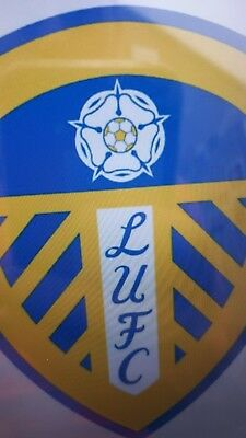 Leeds United FC 2017/18 Home Programmes - Free P&P choose from drop list